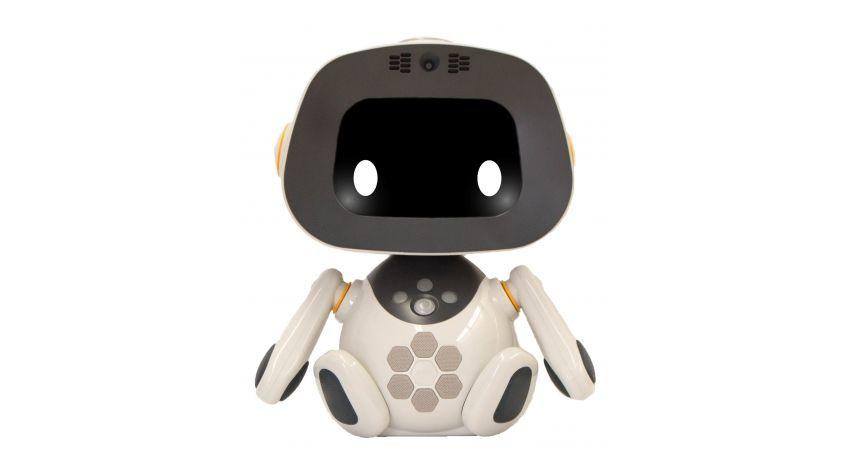ジェネシスホールディングス、ユニロボットのAIソーシャルロボット「unibo(ユニボ)」の量産製造を開始
