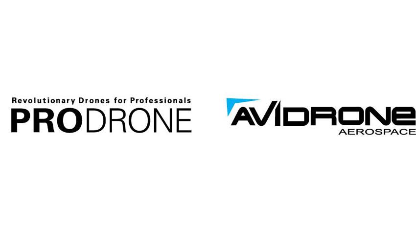 PRODRONEとカナダのAVIDRONEが業務提携、産業用高機能フライトコントローラーを共同開発