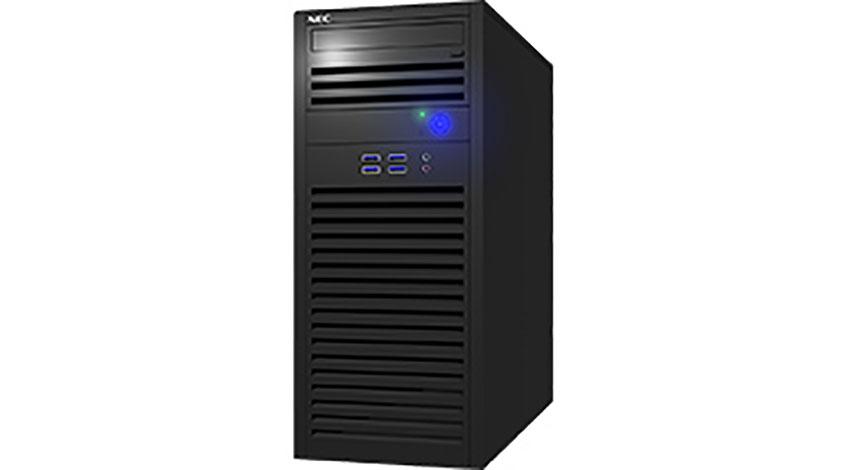 NEC、AI・ビッグデータ解析・資源探査・画像解析・セキュリティなどに活用できるプラットフォーム「SX-Aurora TSUBASA(エスエックス・オーロラ・ツバサ)」を販売開始
