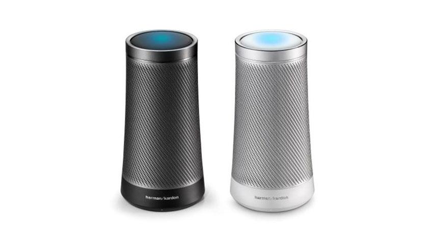 Harman Kardon、マイクロソフト「Cortana」搭載のスマートスピーカー「Invoke」を米国で販売開始