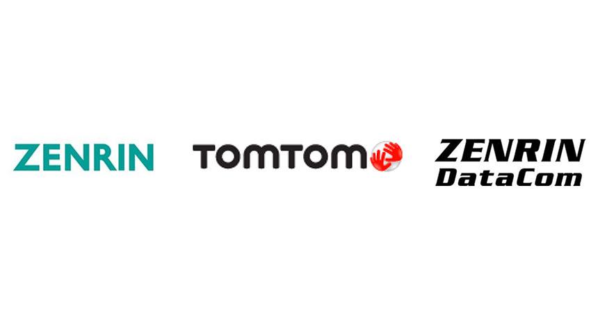 TomTom・ゼンリン・ゼンリンデータコムが協業、トラフィックサービスを共同開発