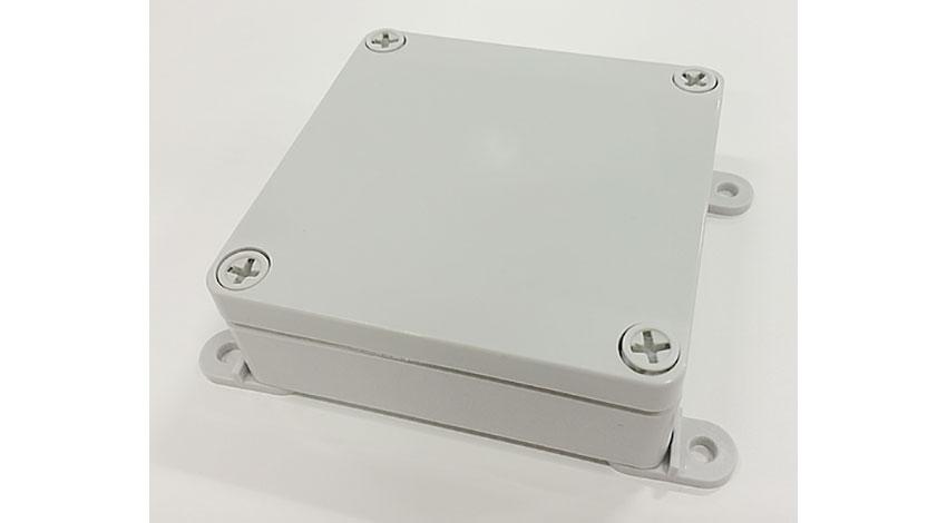 アプリックス、屋外での使用に適したビーコン「MyBeacon Pro防水防塵型MB004 HDc-DR2」を発売