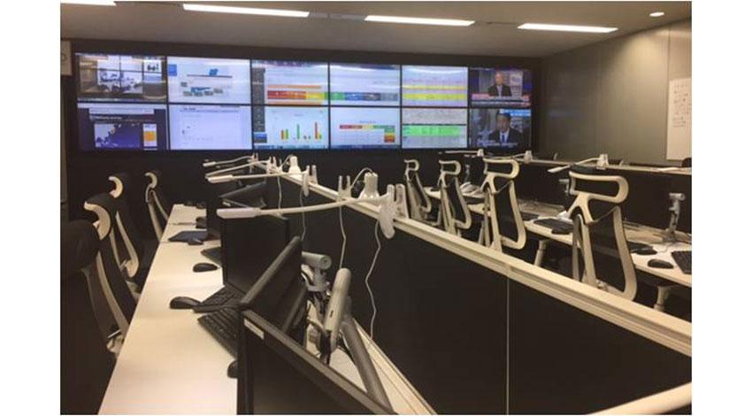 日立システムズ、OTやIoTにも対応するセキュリティオペレーションセンター「SHIELD 統合SOC」を開設