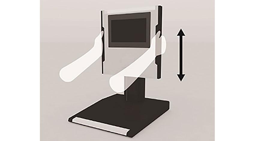 NEC、歩きながら顔認証を可能とするウォークスルー顔認証を活用した入退管理ソリューションを発売