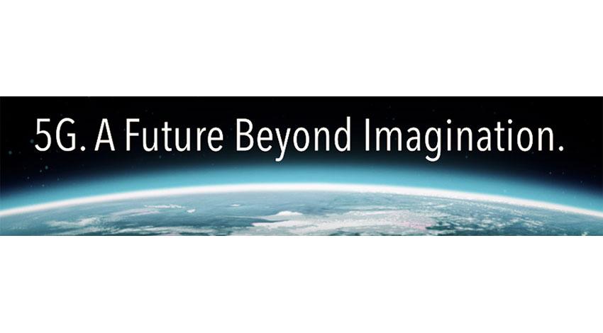 """NEC、5G事業コンセプト""""5G. A Future Beyond Imagination.""""を策定、5G活用によるデジタルトランスフォーメーションを推進"""