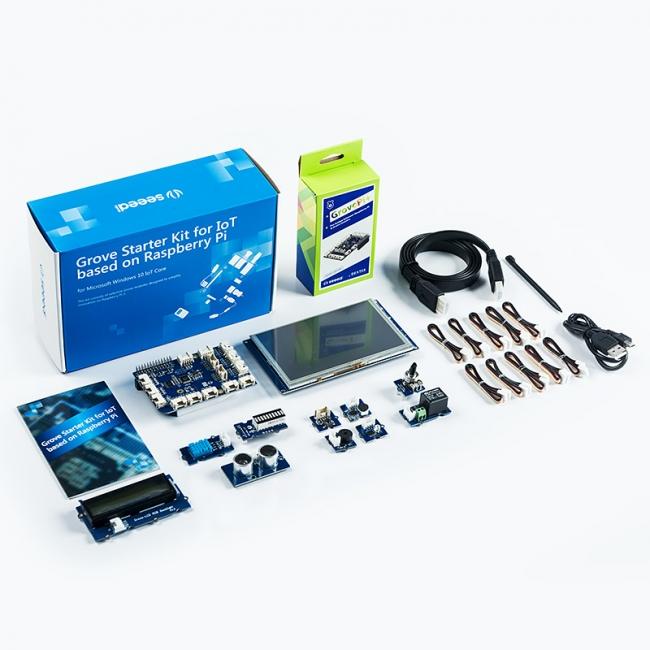 サンワサプライ、Raspberry Piで使用できるセンサーキット「80-RPSET3」を発売