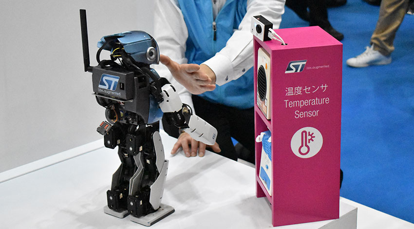 組込み技術とIoTは一体となった「ソリューション」へ —ET/IoT Technology 2017レポート