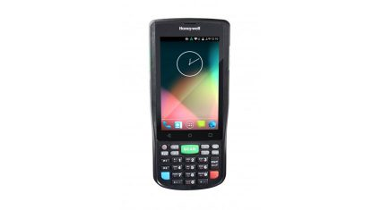 ハネウェル、SIMフリー対応・業務用スマートデバイス「ScanPal EDA50K」を発売