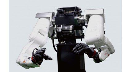 デンソーウェーブ・ベッコフオートメーションなど、ディープラーニングでロボットアームをリアルタイム制御するシステムを開発