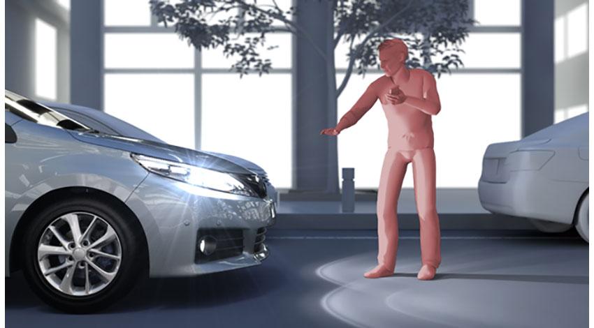 トヨタ自動車の普及型予防安全パッケージ、「Toyota Safety Sense」第2世代版を2018年より導入