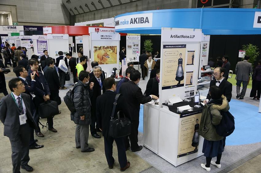 「WORLD OF IOT (SEMICON Japan 2017 特別展)」でスマートアプリケーションの技術、未来を体験[PR]