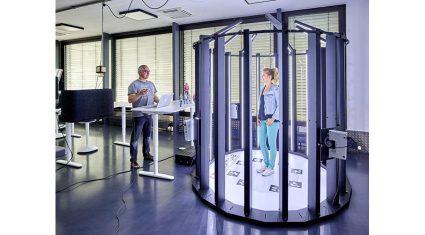パルコ、3Dスキャナを実店舗に導入、コーディネート撮影でデジタル接客に活用