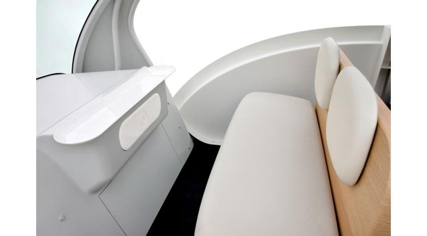 カブク、自動運転ベンチャーのティアフォーと協業、EVのデザインとオンデマンド製造を包括的に支援
