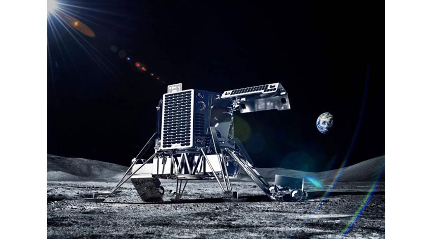 宇宙開発スタートアップのispaceが101.5 億円の資金調達、月探査ミッションを始動