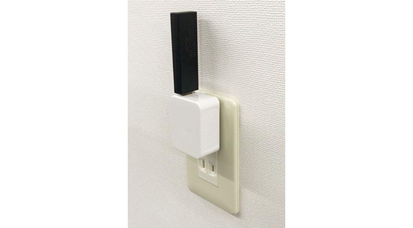 アプリックス、電池交換不要・USB 給電対応Beacon「Ac-SR2」を発売
