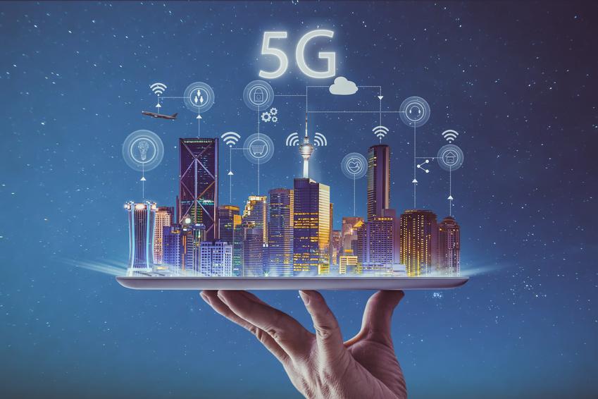 コンシューマーIoTの課題と5Gへの期待