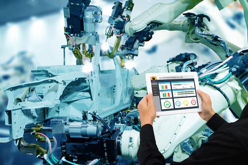 事例にみる可視化と予知保全のメリット ―製造業のデジタル化において今 ...