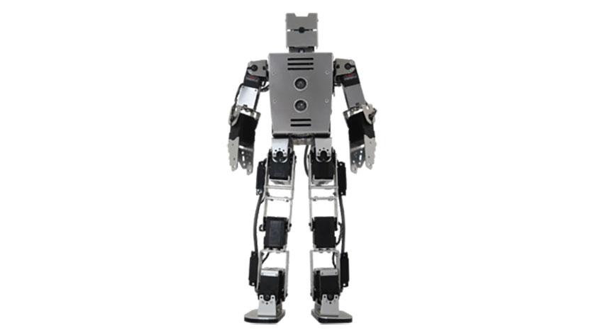 日本データー、教育用人型ロボット「NDC-HN01」を販売開始