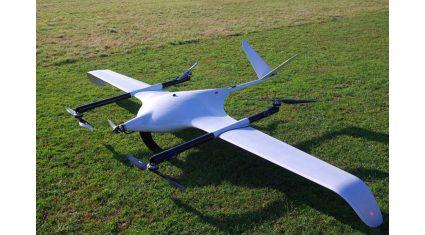かもめや、無人航空機「カモメコプター」の飛行試験を開始