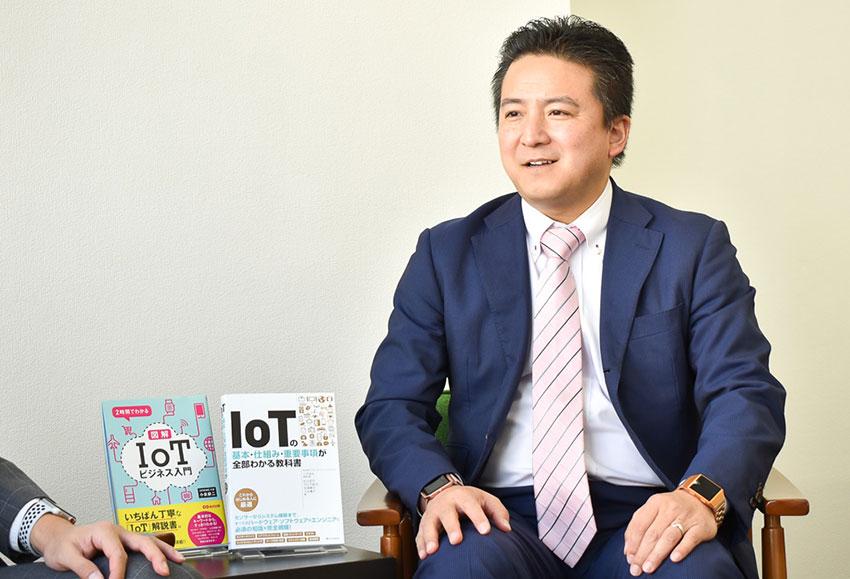 メッシュネットワーク化するIoT/AI時代の物流 ―八子知礼×小泉耕二【放談企画 第2回】[Premium]