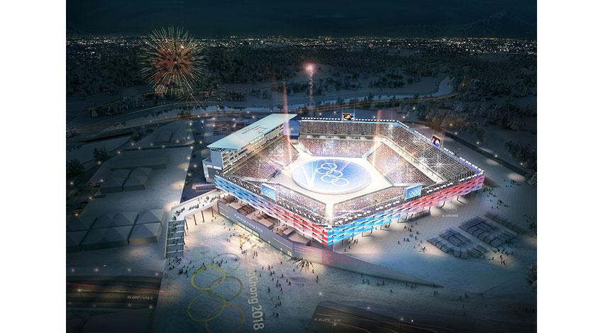 GE、電力・ヘルスケアのIoT技術でオリンピック2018冬季大会をサポート