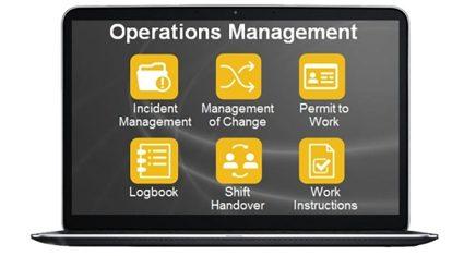 横河電機、統合プラント運転パッケージ「Operations Management」を発売