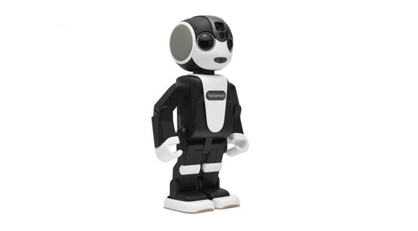 シャープ、モバイル型ロボット「RoBoHoN(ロボホン)」開発者向けモデルを発売