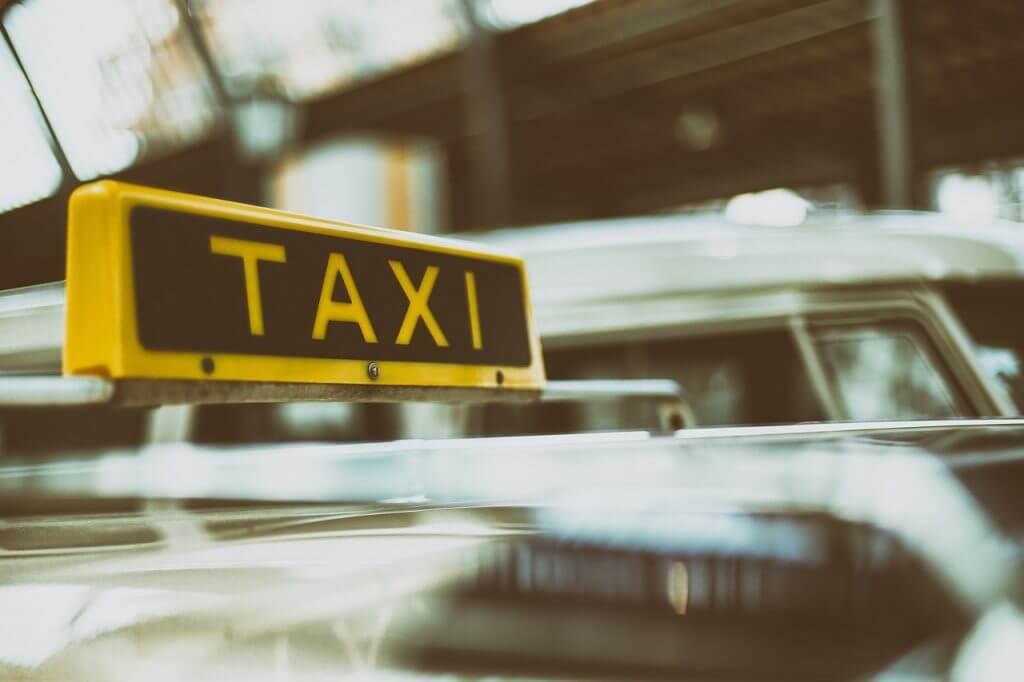 ソニーとタクシー会社6社、AIを活用した配車サービスの新会社設立を目指す