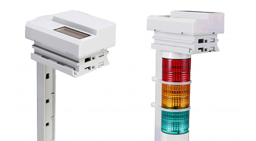 アドバンテック、光学センサと低消費電力無線通信で設備の稼働状況を見える化するIoTソリューションをリリース