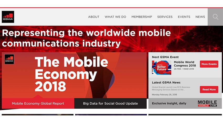GSMA、複数のモバイル通信事業者が世界各地の免許周波数帯域で省電力広域ネットワークの運営を開始