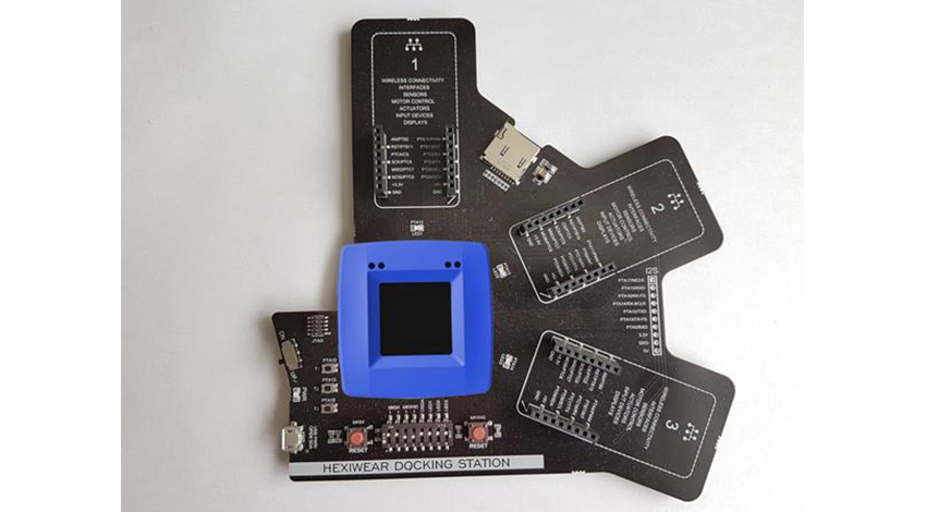 NXP、PoC設計作成向けRapid IoTプロトタイプ製作キットを発表