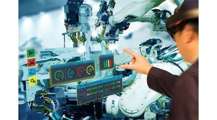 アウトソーシングテクノロジー、AR技術を活用した「ものづくり業界」向け技術伝承サービスを発表