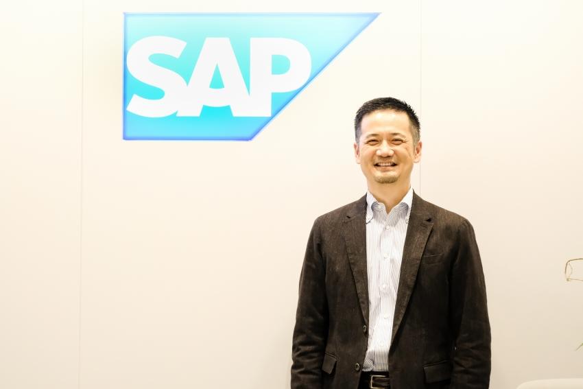 デジタルトランスフォーメーションを推進する SAP Leonardo とは? -SAP村田氏インタビュー