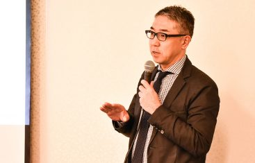 「IoTやAIはお客様の満足度向上のためにある」、PARCO林氏が語るデジタル時代の小売戦略