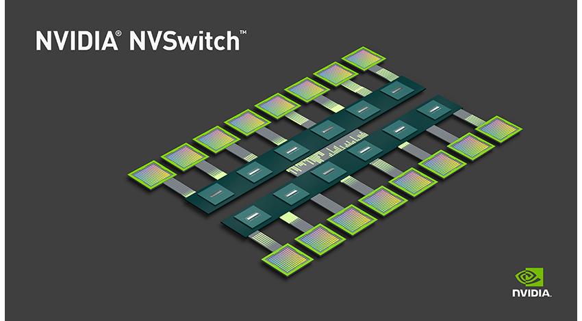 NVIDIAがAI向けプラットフォームの機能強化、「Tesla V100」はメモリが2倍に