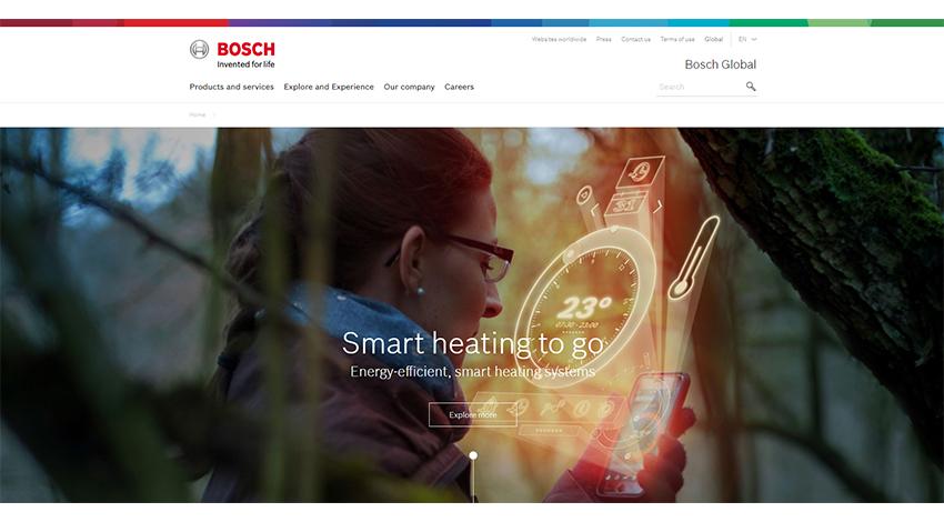 欧州でeCall(自動緊急通報システム)の装備が義務化:ボッシュ