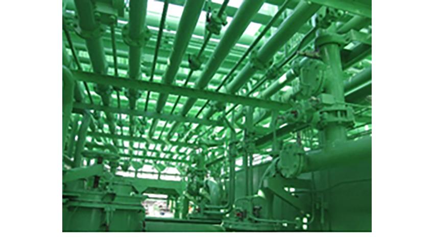 福岡造船と富士通、AR技術を活用した船舶部品の管理システムを運用開始