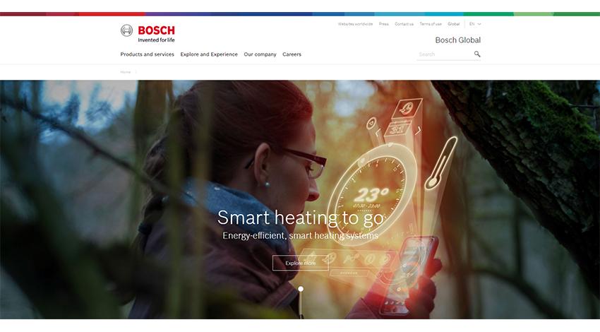 ボッシュが新たな技術研究センターを米国シリコンバレーに開所