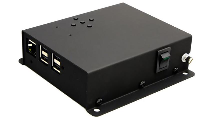 ビズライト・テクノロジー、Raspberry Piを堅牢化したIoTゲートウェイ「BH3」新モデルを発売