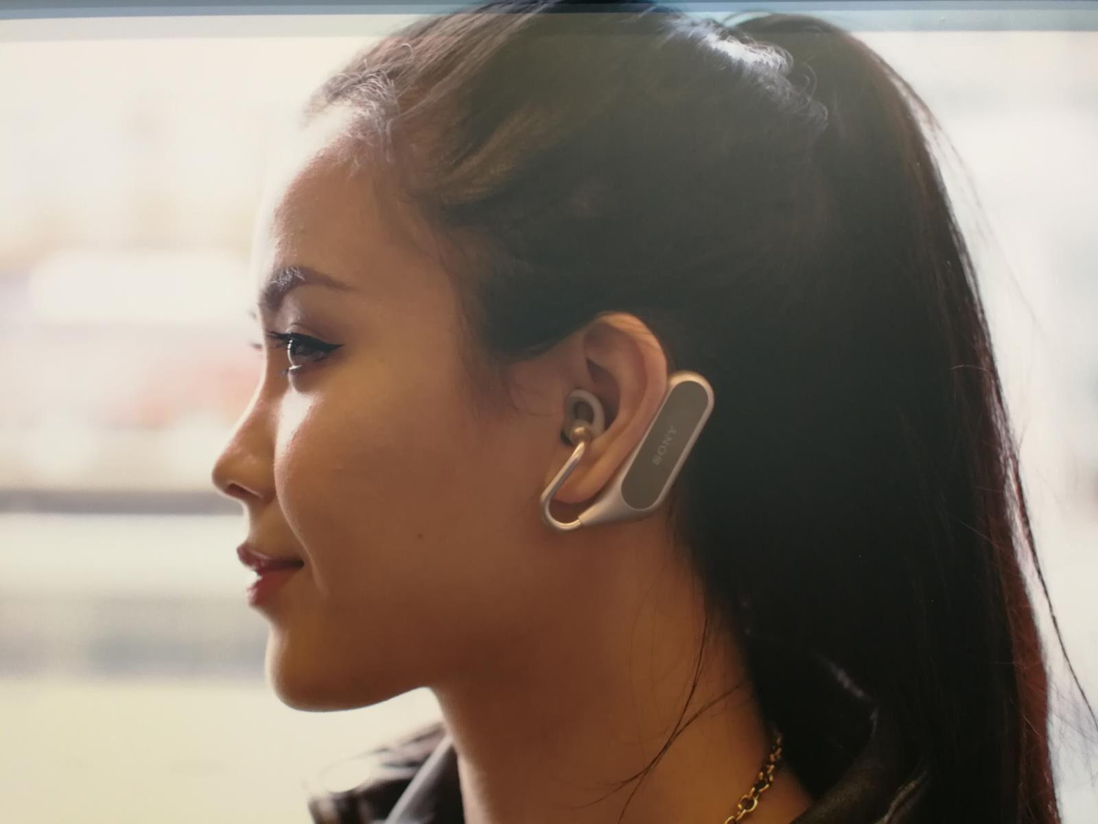 SONY Ear Duo