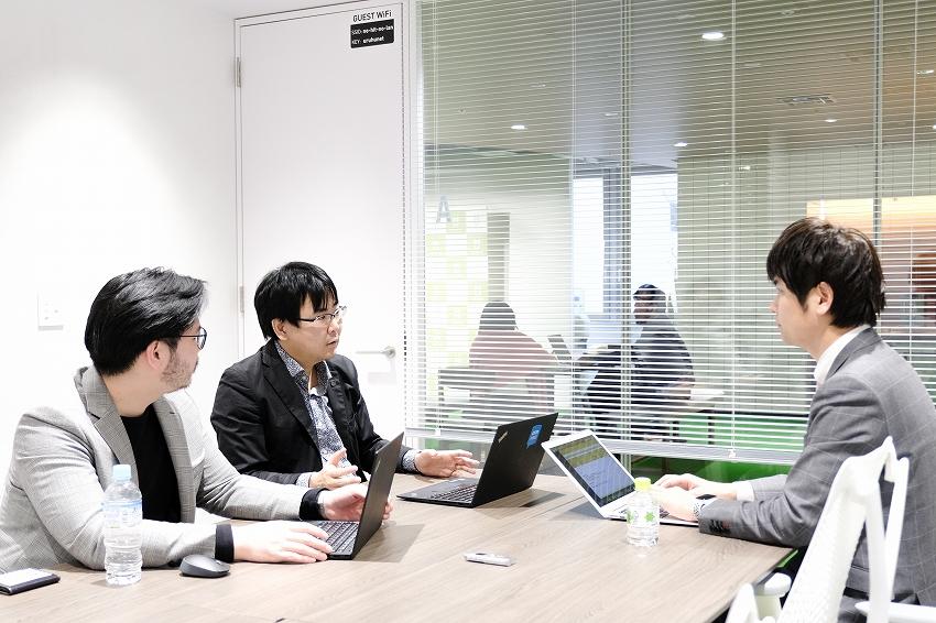 IoT時代に最適なログデータ管理の特許とは -ウフル インタビュー