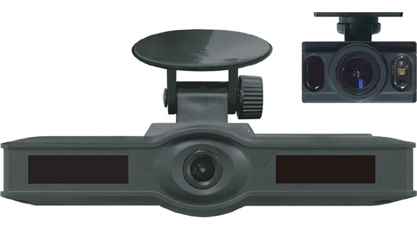 リアルタイム車両管理「Cariot」、 エコモットのドライブレコーダー「ER2」を発売