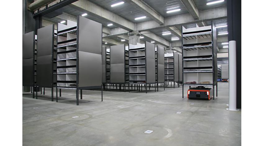 大和ハウス、AI・IoT・ロボットを活用した物流施設「Intelligent Logistics Center PROTO」の稼働スタート