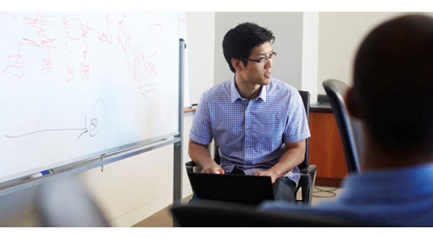 デジタルトランスフォーメーションを推進する、マイクロソフトのカスタマーサクセスマネージャー(CSM)