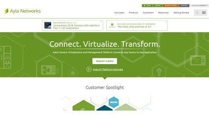 Ayla Networks、IoTデバイス・サービスの開発・導入を支援するIoTコンサルティング・サービスを発表