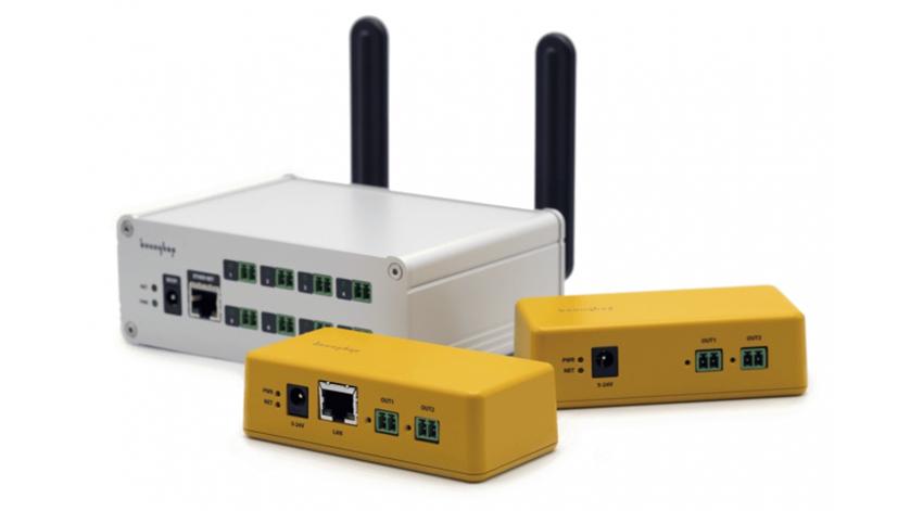 バニーホップ、つなげば既存機器がIoT化する「IoTコネクター」を発売