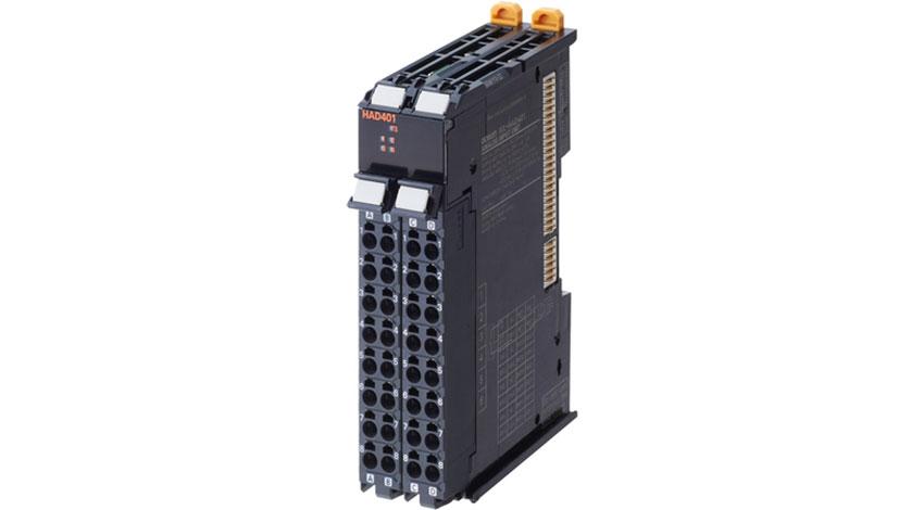 オムロン、制御と情報を融合するコントローラー「NX1シリーズ」発売