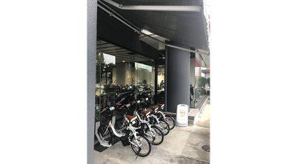 沖縄ヤマハ・ヤフーなど、「HELLO CYCLING」を活用したシェアサイクルサービスを5月1日よりスタート