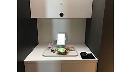 NEC、「変なホテル ハウステンボス」の「スマート コンビニ」に画像認識システムを提供