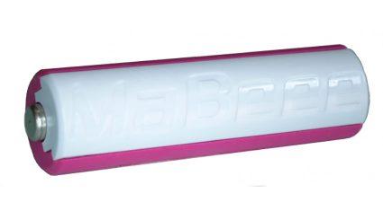 ノバルス、乾電池を利用する製品をIoT化するデバイス「MaBeeeモニタリングモデル」の量産出荷を開始